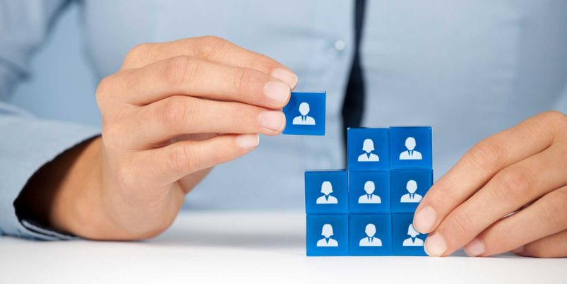 Termed or Contract Talent Acquisition Delivery